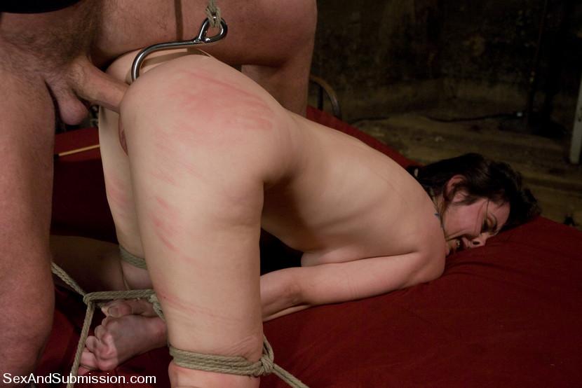 Anal sex slave stories